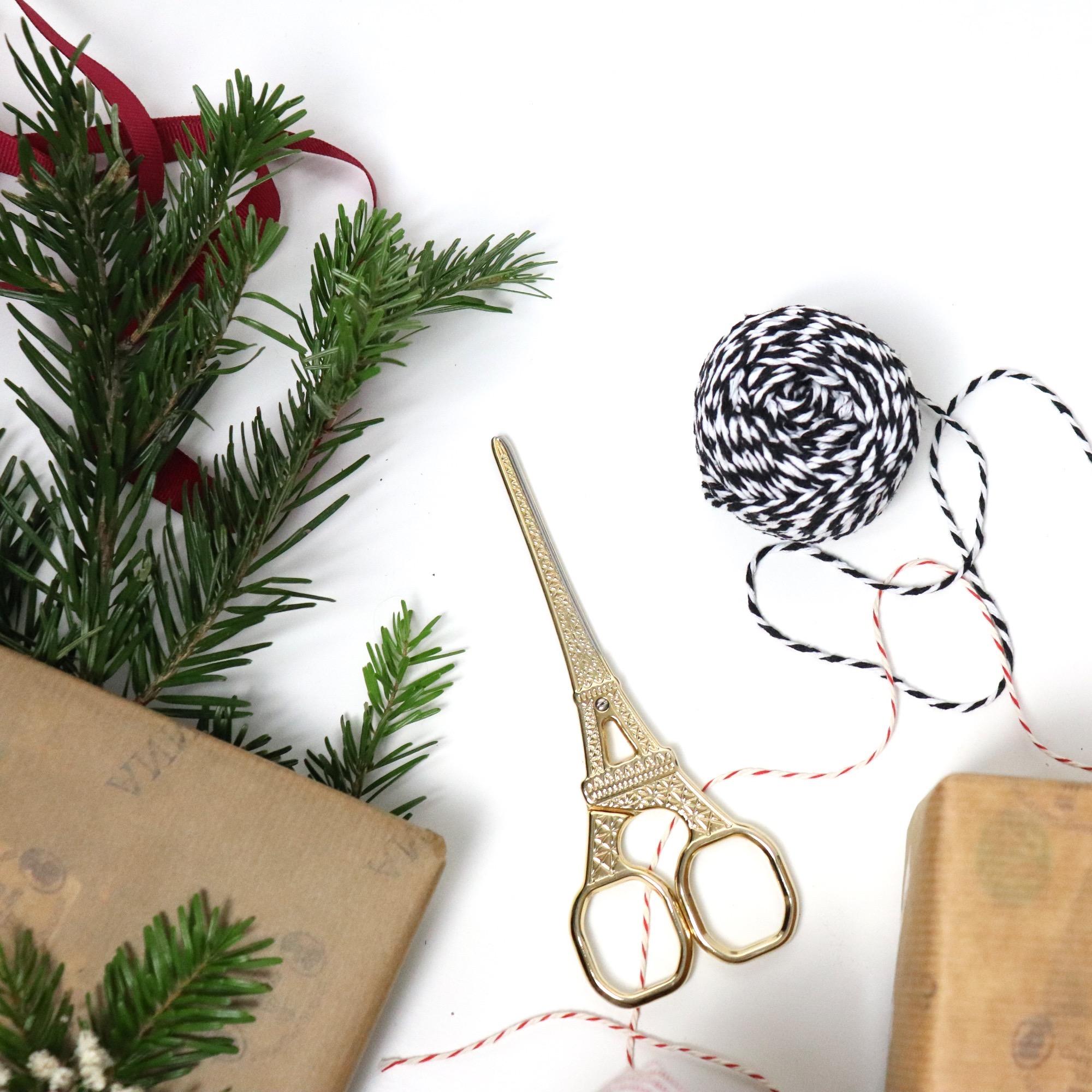 Quand ouvrir les cadeaux de Noël