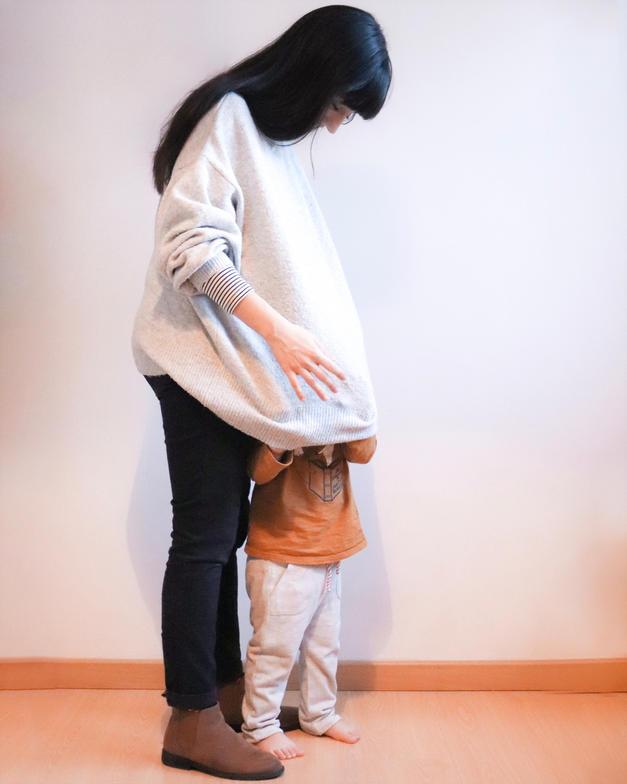 bon moment pour avoir un enfant