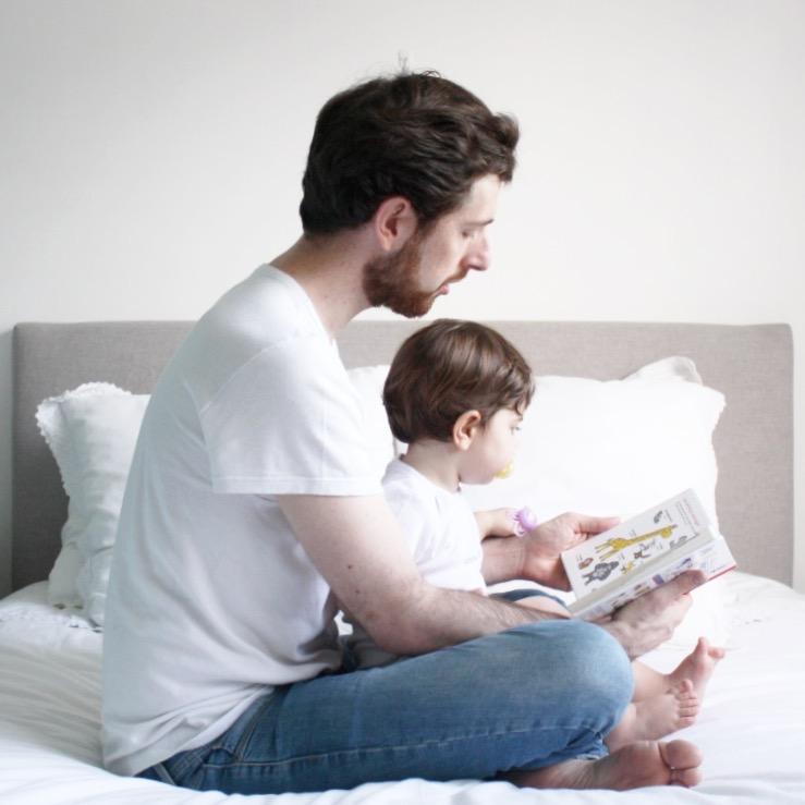 le congé paternité