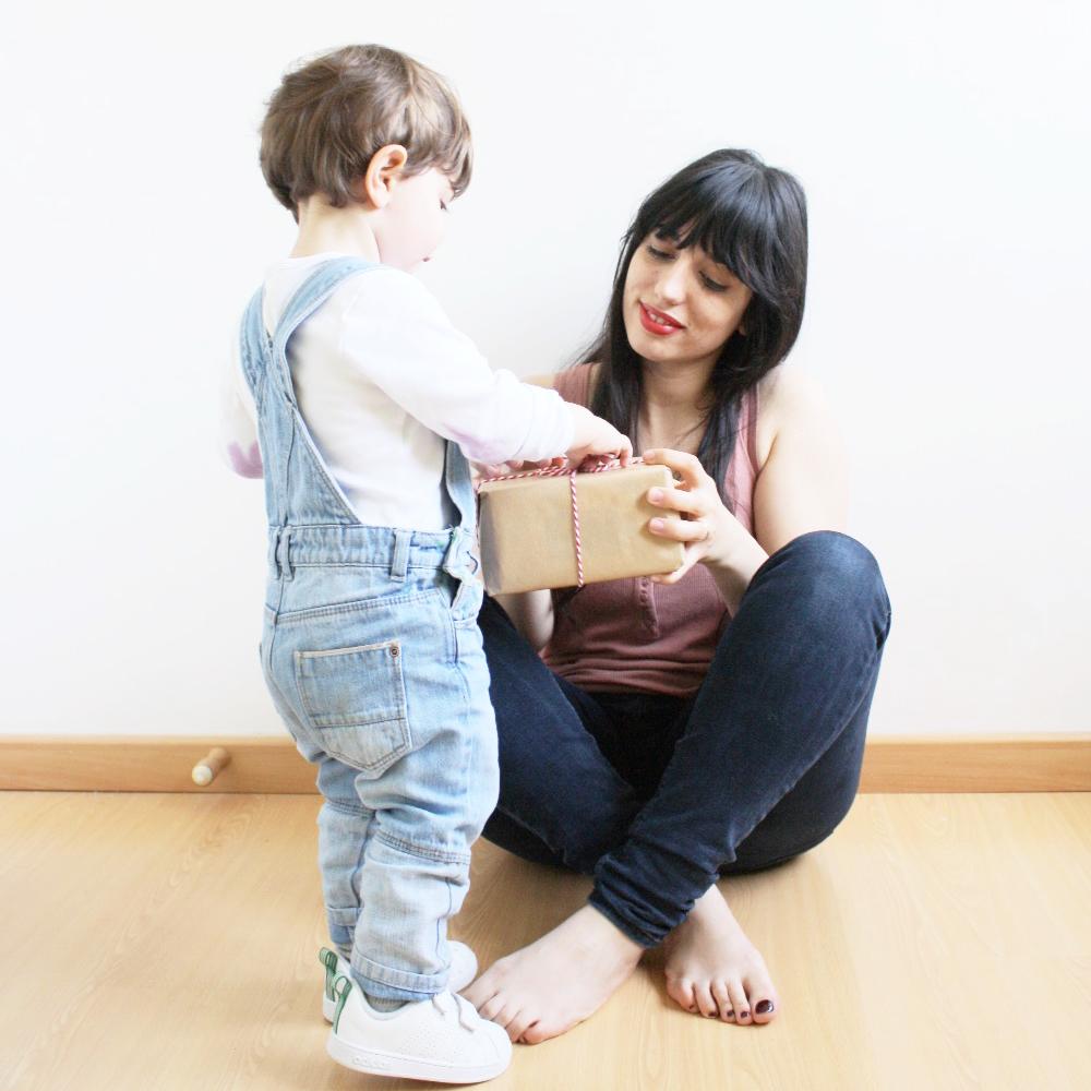 idées de cadeau de naissance