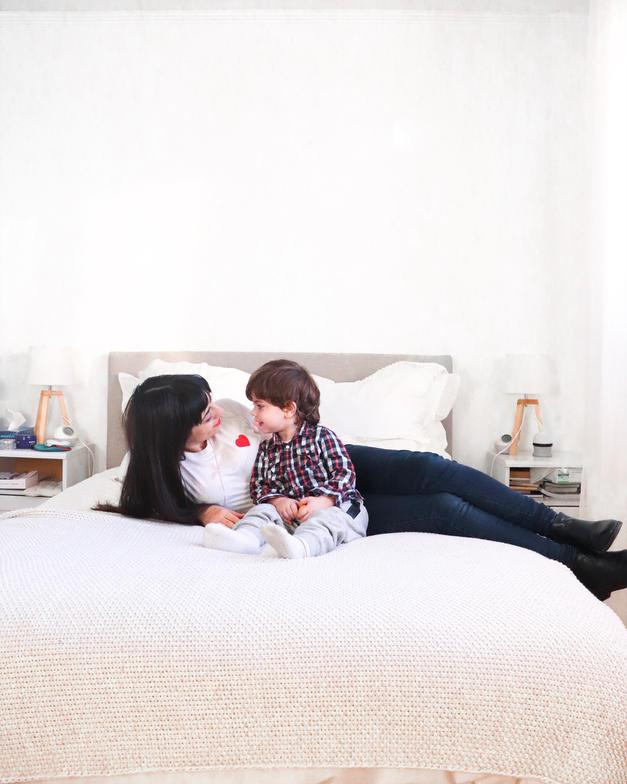 connaître le sexe de mon enfant à l'échographie
