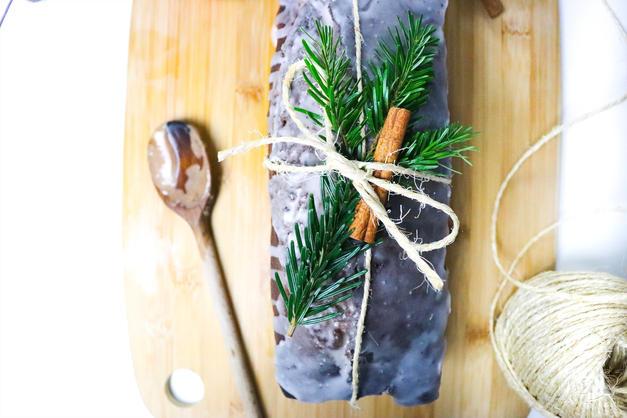 sablés sans gluten à la farine de châtaignes et cannelle